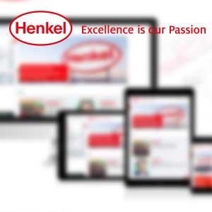 Henkel Corporate Website