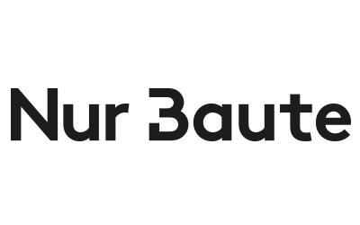 Nur Baute Logo
