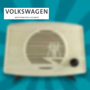 VW Group Connect